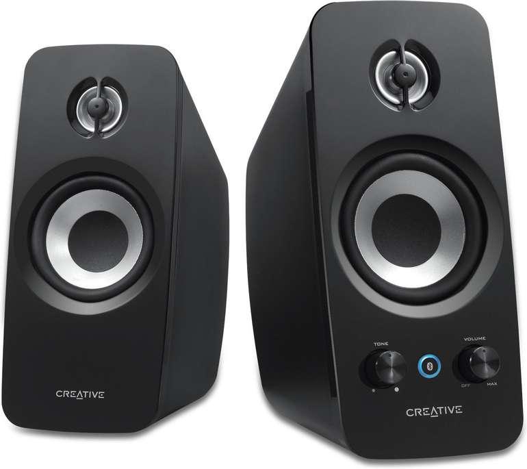 Creative T15 Wireless Bluetooth-Lautsprecher für 29,99€ inkl. Versand (statt 59€) - B-Ware!