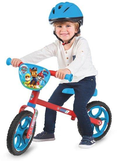 Smoby Paw Patrol Laufrad 3.0 First Bike für 29,94€ (statt 50€)