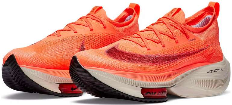 Nike Air Zoom Alphafly Next% für 243,91€ inkl. Versand (statt 299€)