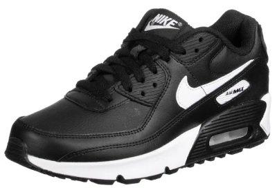 Nike Air Max 90 LTR (GS) black/white/black für 63,49€ inkl. Versand (statt 95€)