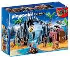 Playmobil 6679 Piraten-Schatzinsel für 22,13€ inkl. VSK (statt 36€)