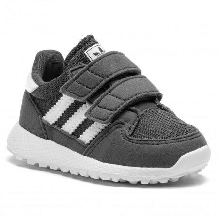 Adidas Originals Kinderschuh Forest Grove CF I für 25,42€ inkl.…