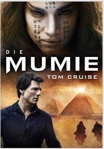 Die Mumie (mit Tom Cruise) in HD für 1,99€ im Google Play Store leihen