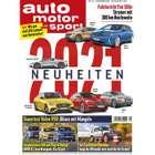 6 Ausgaben Auto Motor und Sport nur 6€ - Keine Kündigung notwendig!