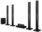 Schnell? LG LHB 655N 5.1 Heimkinosystem (Bluetooth, App) für 149€ (statt 290€)