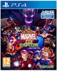 Marvel vs. Capcom: Infinite (PS4) für 15,95€ inkl. Versand (statt 20€)