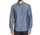 30% Rabatt auf ausgewählte Marken Mode bei eBay, z.B. Tommy Hilfiger Hemd 30,79€