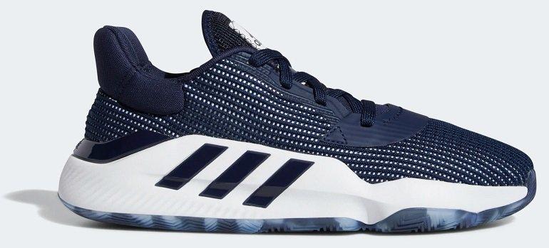 Adidas Pro Bounce 2019 Basketball Sneaker für 41,23€ (statt 62€)