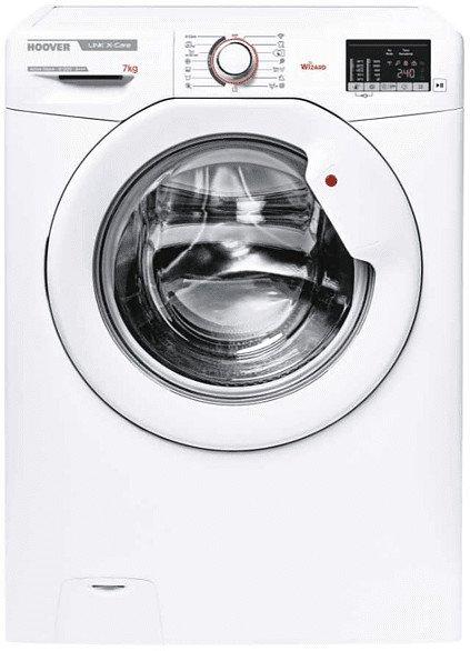 Hoover Link X-Care HSX4 1272D3/1-S Waschmaschine mit 7 kg & A+++ für 249€ (statt 279€)