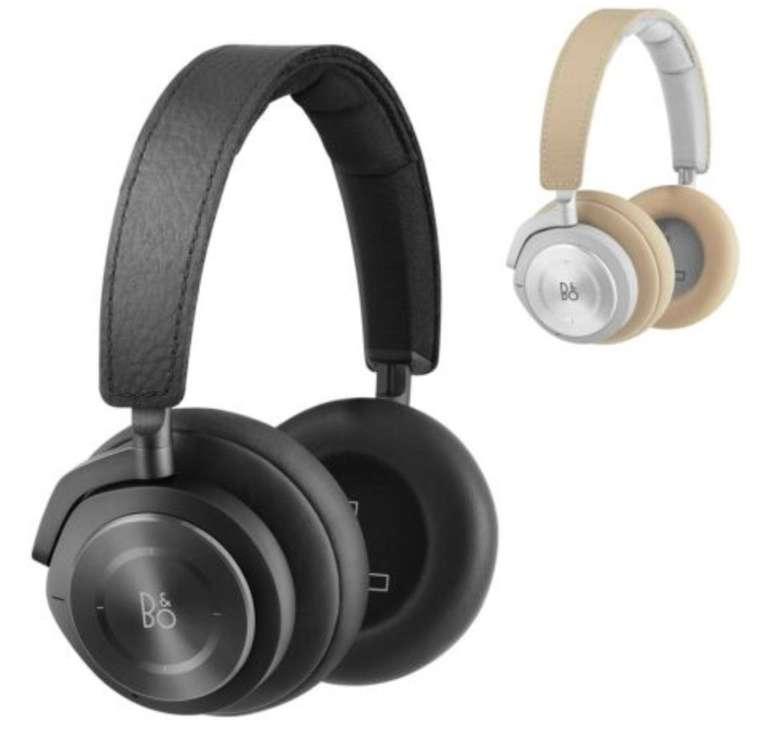 Bang & Olufsen BeoPlay H9i Noise Cancelling Kopfhörer für 240,89€ inkl. VSK