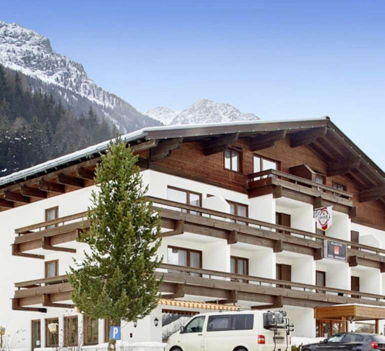 4 Nächte im Active Hotel Wildkogel (Pinzgau, AT) + Ultra All Inclusive und Wellness ab 139€ pro Person