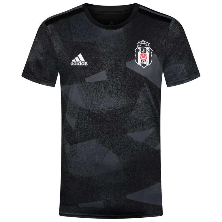 Besiktas Istanbul adidas Herren Auswärts Trikot für 26,94€ (statt 42€)