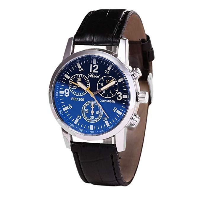 Ouice - verschiedene Herren Armbanduhren ab 3,86€ inkl. Versand