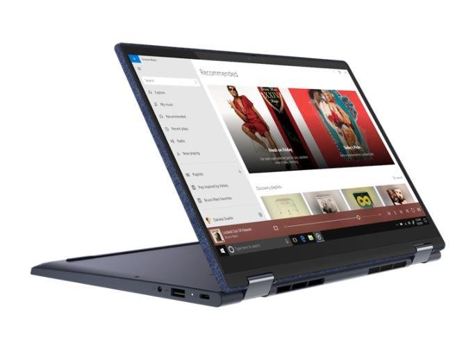 "Lenovo Yoga 6 82FN0039GE (13,3"" FHD, AMD Ryzen 5 4500U, 16GB RAM, 512GB SSD) für 742,24€ inkl. Versand (statt 1081€)"