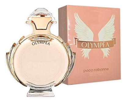 80ml Paco Rabanne Olympea Eau de Parfum für 40,45€ inkl. Versand (statt 65€)