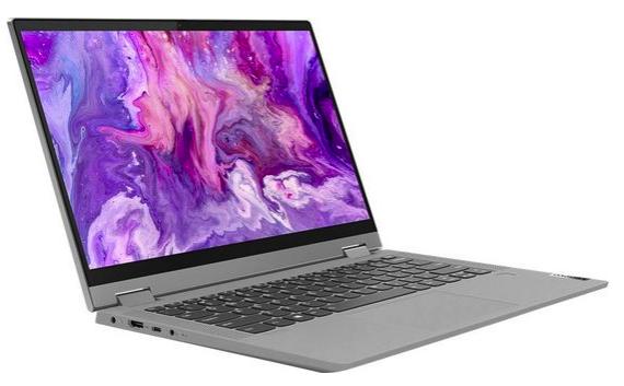 Lenovo IdeaPad Flex 5 14ALC05 Notebook (35,6 cm/14 Zoll, AMD Ryzen 7, Radeon, 512 GB SSD) für 701,95€
