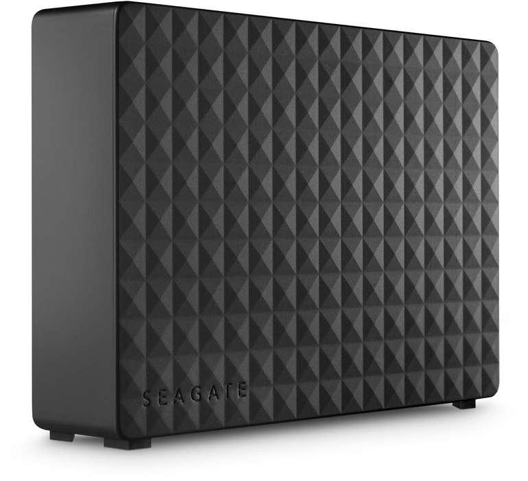 Seagate Expansion Desktop 10TB externe Festplatte für 179€ (statt 209€)