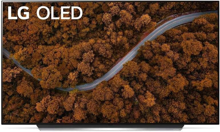 "LG OLED55CX8LB - 55"" OLED TV für 1.297€ inkl. Versand (statt 1.569€)"