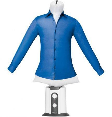 Clatronic HBB 3707 Hemden- und Blusenbügler für 26,39€ inkl. Versand (statt 53€)