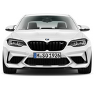 Privat- & Gewerbe-Leasing: BMW M2 Competition Coupé für 458€ mtl. (LF: 0,74)