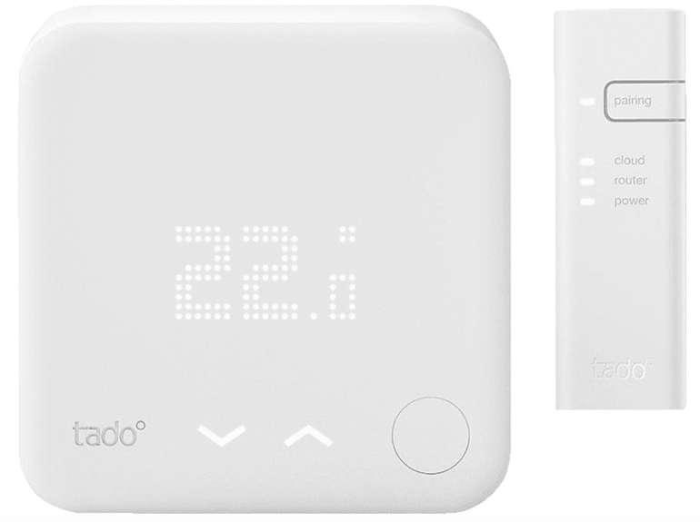 TADO Smart AC Control V1 Raumthermostat (kompatibel mit: tado, HomeKit) für 99,99€ inkl. Versand