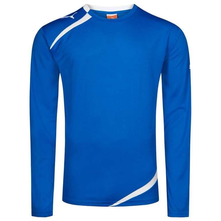 Puma United Herren Trainings Trikot (Kurz- o. Langarm) für 7,28€ inkl. VSK
