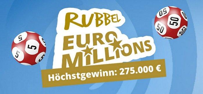 Euromillions Wahrscheinlichkeit