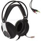 Zalman Stereo Gaming Headset ZM-HPS500 für 13,89€ inkl. Versand (statt 24€)