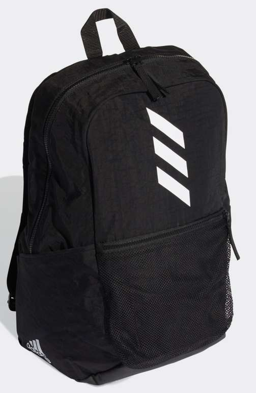 Adidas Performance Parkhood Rucksack in schwarz / weiß für 16,10€inkl. Versand (statt 29€)
