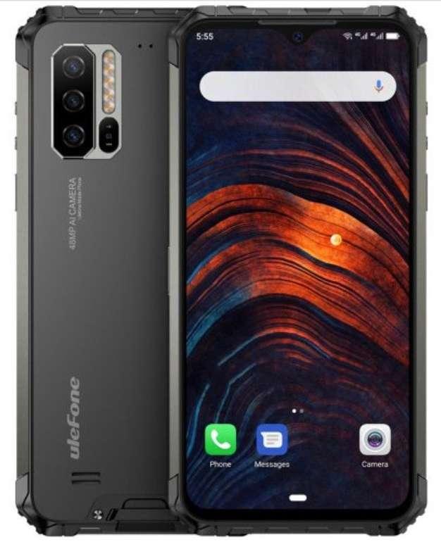 """Ulefone Armor 7 - 6,3"""" Android Smartphone mit Triple Kamera (8GB RAM, 128GB Speicher) für 329,40€"""