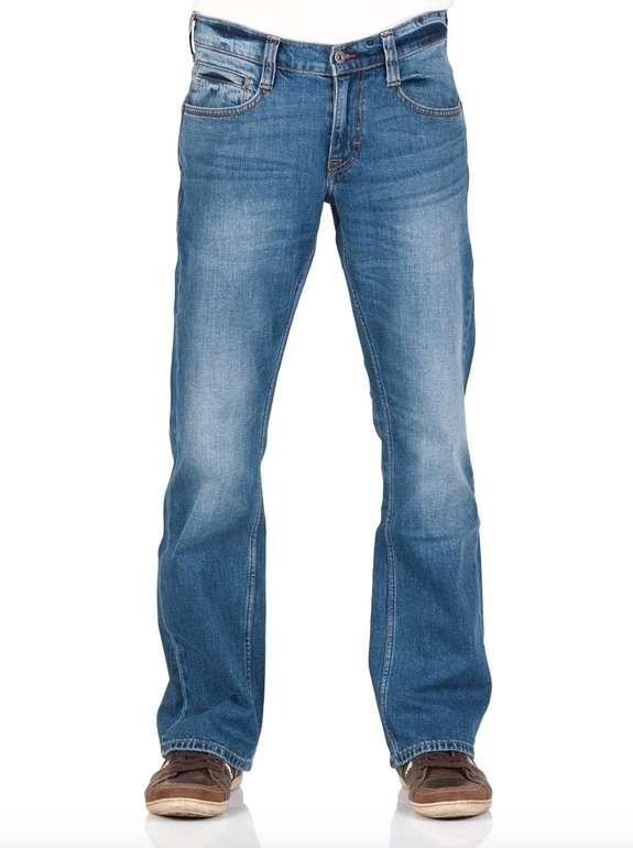 Jeans-Direct Singles Day mit 11€ Rabatt auf Alles ab 50€ Bestellwert - z.B. Mustang Oregon Jeans für 53,95€