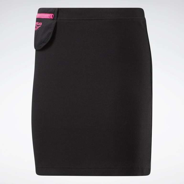 "Reebok Damen Cordrock ""Classics Tight Skirt"" für 25,90€ inkl. Versand (statt 37€)"
