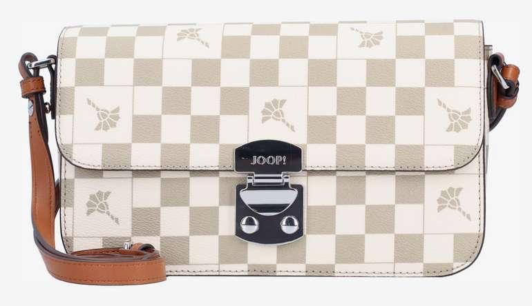 """JOOP! Umhängetasche """"Uma"""" in Beige für 59,94€ inkl. Versand (statt 100€)"""
