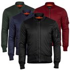 <mark>SURPLUS</mark> RAW Vintage Herren Bomberjacke Harrington für 29,90€ (statt 40€)