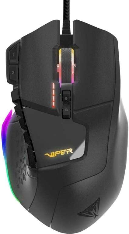 Patriot Viper V570 Blackout Edition mit 13 Tasten für 50,65€ inkl. Versand (statt 88€)