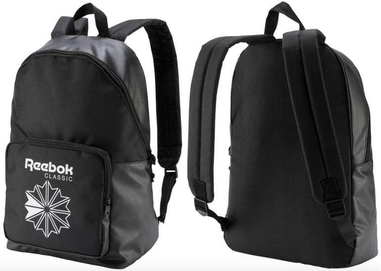 Reebok Classic Sportrucksack CL Core Backpack für 18,84€ inkl.…