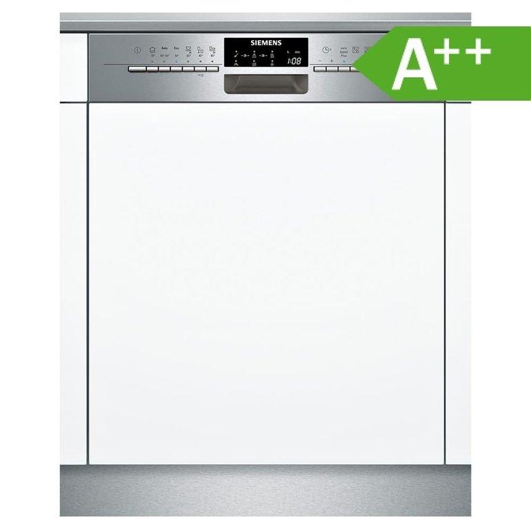 Siemens SN56P597EU – integrierbarer Geschirrspüler für 449,10€ (statt 522€)