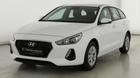 Gewerbe Leasing: Hyundai i30 Kombi 1.4 Select für 50€ netto mtl. (LF: 0,30)