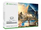 Xbox One S 500GB + Assassins's Creed Origins für 173,99€ (statt 249€)