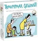 Traumpaar gewinnt! - Brettspiel für Erwachsene für 18,69€ inkl. Prime Versand (statt 36€)