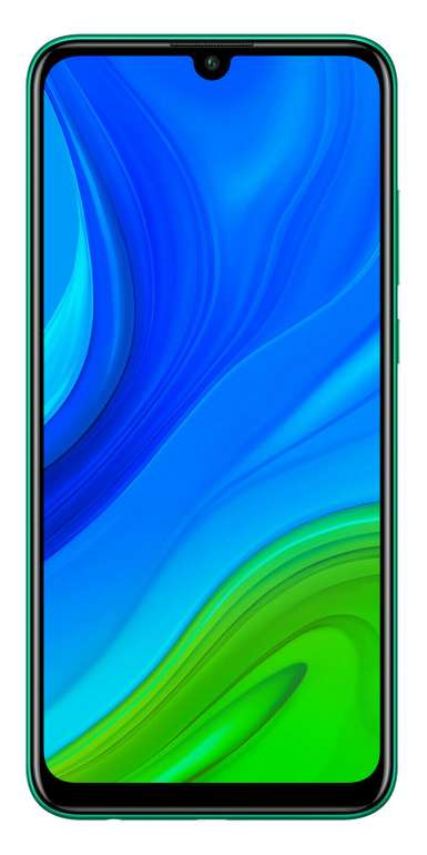 "Huawei P Smart (2020) - 6,2"" Smartphone (Android 9, 13 MP Dual-Kamera) ab 142,91€ inkl. Versand (statt 176€)"