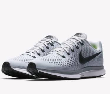 Nike Air Zoom Pegasus 34 Herren Laufschuhe für 67,18€ inkl.…
