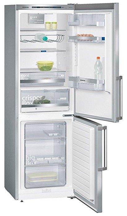 Siemens iQ500 KG36EMI41 Kühlgefrierkombi mit LowFrost für 599€ inkl. Versand
