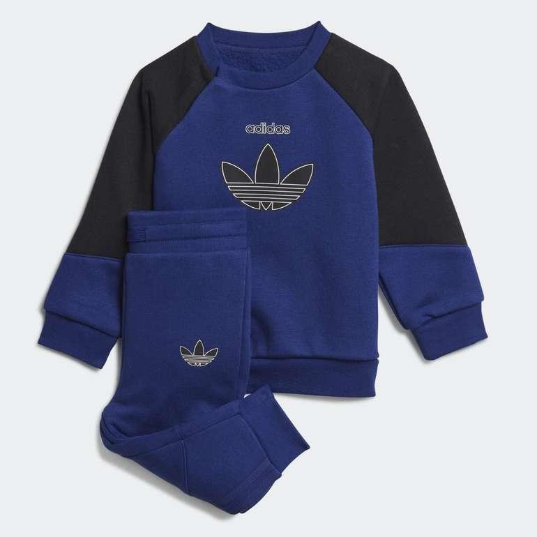 Adidas Originals SPRT Baby/ Kinder Set für für 28€ inkl. Versand (statt 40€)