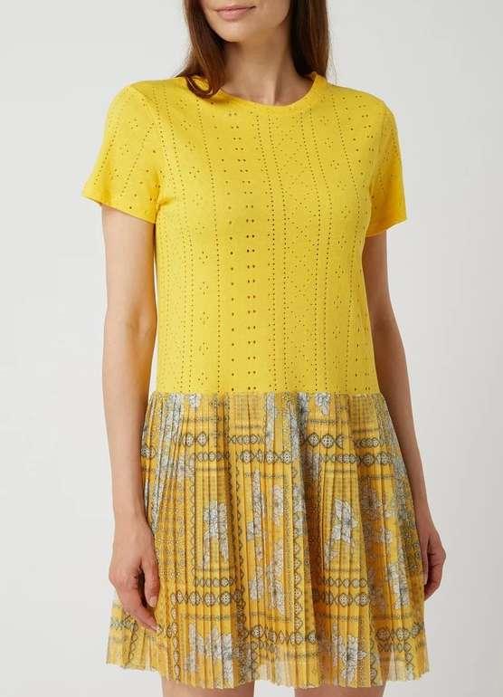 Rich & Royal Kleid im 2-in-1-Look für 55,99€ inkl. Versand (statt 100€)