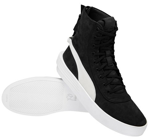 PUMA x XO Parallel The Weeknd Collaboration Sneaker für 64,99€ (Vergleich: 90€)