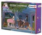 """Schleich Horse Club Adventskalender """"Pferde"""" für 23,94€ (statt 30€)"""