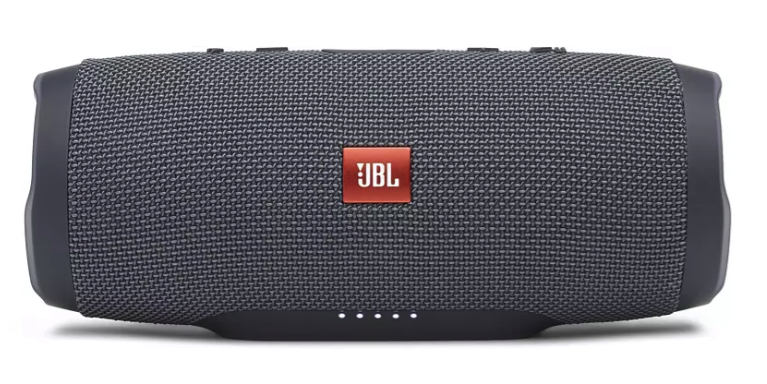 JBL Charge Essential Bluetooth Lautsprecher in Grau für 77€ inkl. Versand (statt 104€)