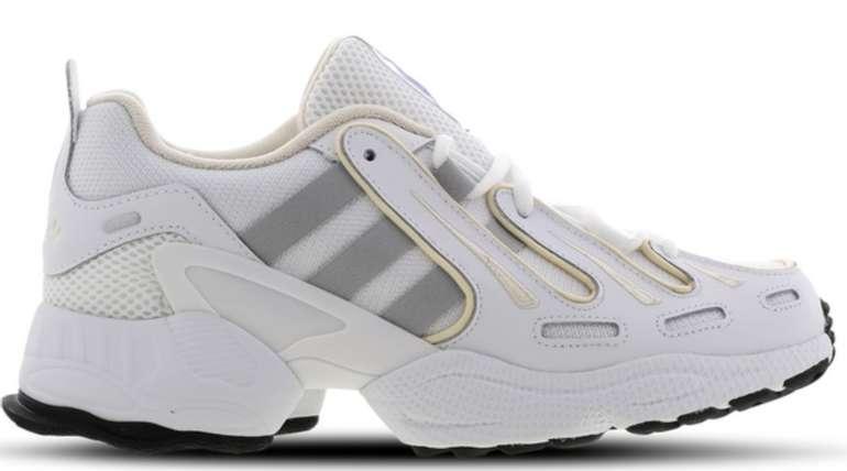 adidas EQT Gazelle Damen Sneaker in weiß für 39,99€inkl. Versand (statt 55€)