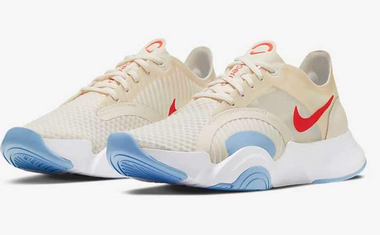 """Nike SuperRep Go Damen-Trainingsschuhe """"pale-ovory"""" für 70€ inkl. Versand (statt 100€)"""